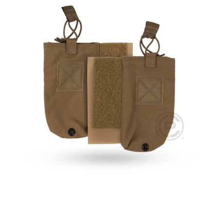 mbitr pouch coyote