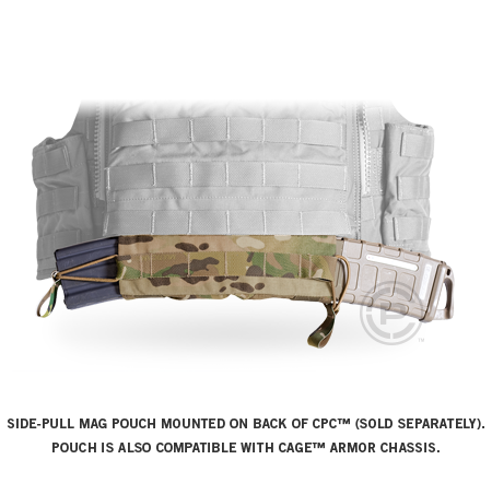 Side Pull Mag Pouch