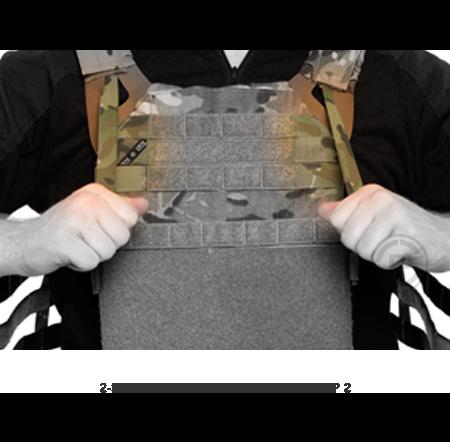 Swimmer Cut Coyote Medium Crye Precision JPC 2.0 Vest