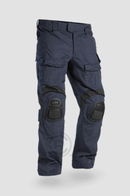 100% satisfaction big collection shop for Crye Precision Navy Blue LAC G3 Combat Pant – Ethos Tactical